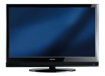 Grundig Farkı İle Lcd Televizyon İnceliği ve Tasarımı