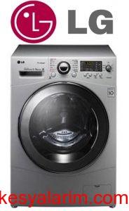 LG Çamaşır Makinesi