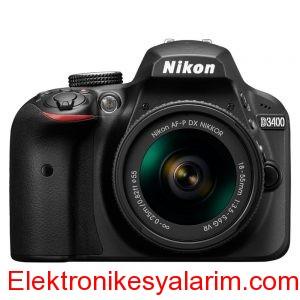 Nikon fotoğraf makinası