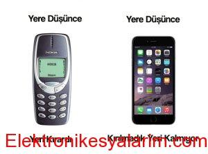 Teknolojide Değişim