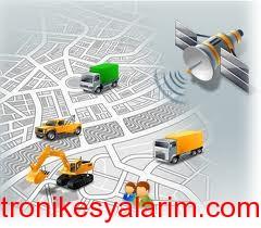 Araç Takip Sistemleri