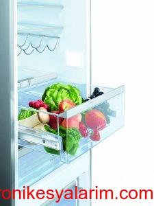 Bosch Buzdolabı