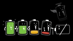 telefon şarj ömrü
