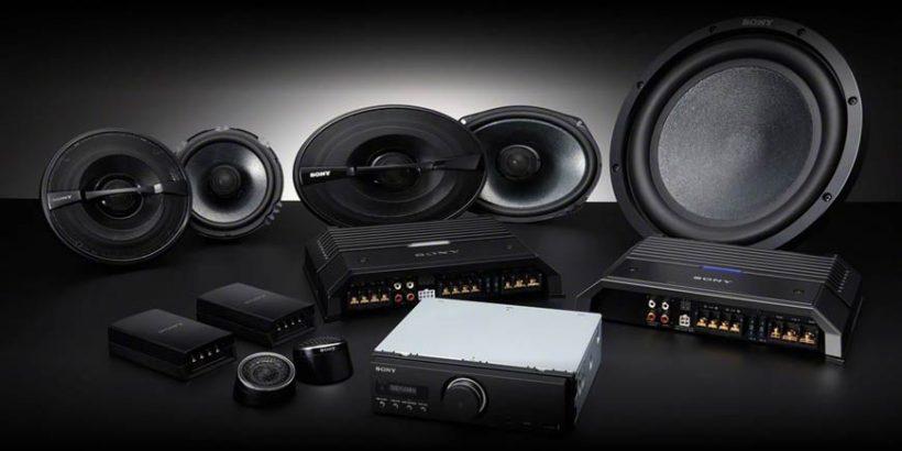 oto ses sistemleri