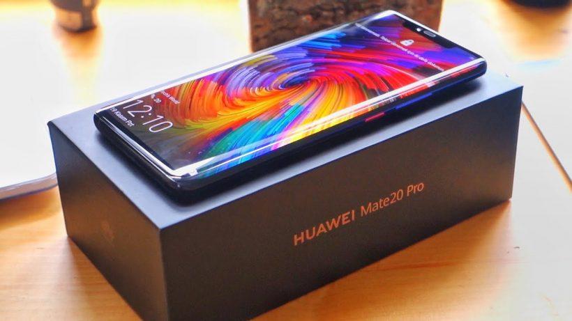 Huawei En İyi Telefonu
