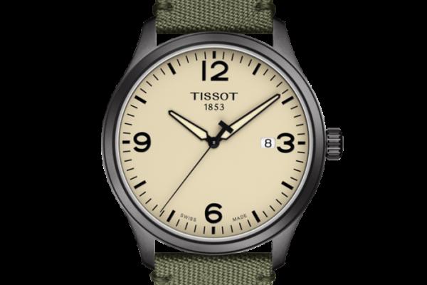 Tasarım Harikası Tissot Saat Modelleri