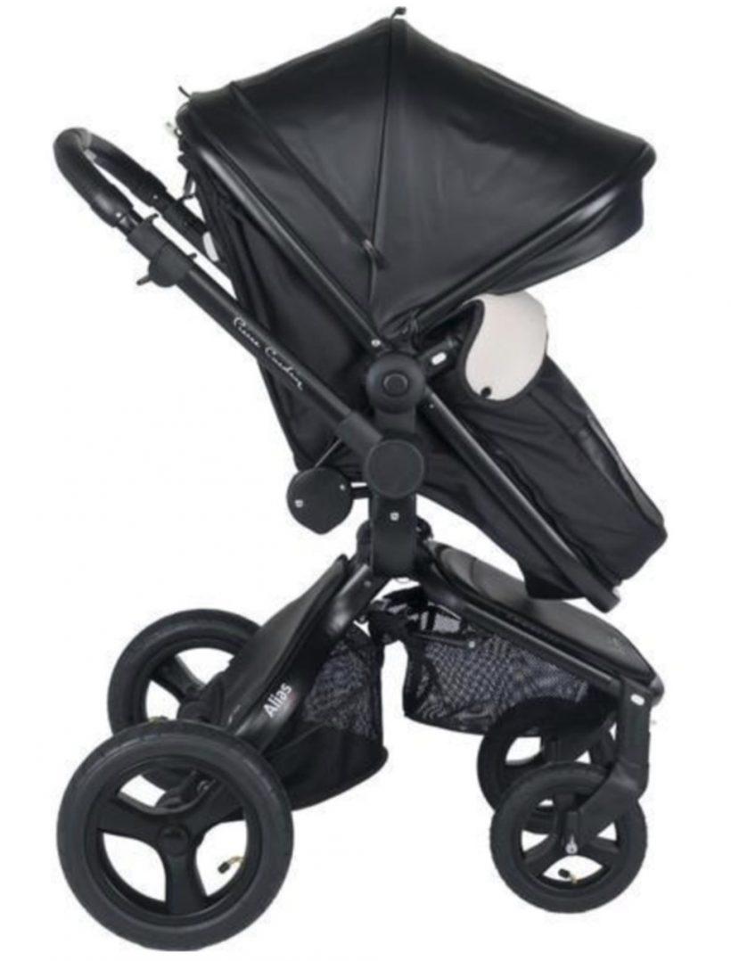 Kullanışlı Bebek Arabası