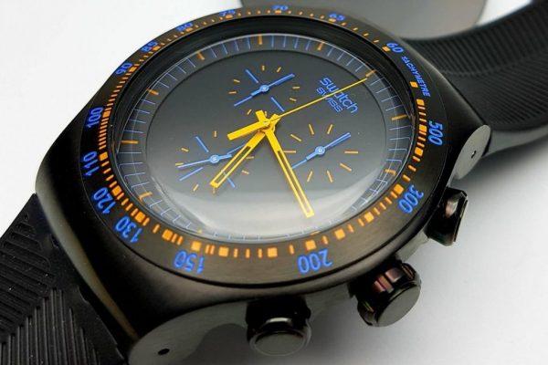 Swatch Saat Markasının Oluşumu
